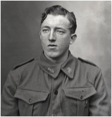 Charles Edward Haworth (1897 to 1967) - Sapper, 12th Field Company Engineers